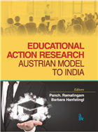 Educational Action Research Austrian Model to India by Panch Ramalingam