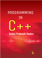 Programming In C++ by Satya Prakash