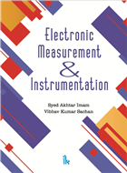 Electronic Measurement and Instrumentation by Syed Akhtar Imam