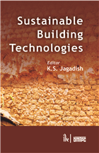Sustainable Building Technology by K.S. Jagadish