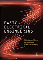 Basic Electrical Engineering by Dillip K. Mishra