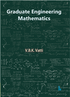 Graduate Engineering Mathematics by V.B.K. Vatti