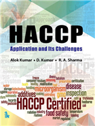 HACCP: Applications and Challenges by Alok Kumar