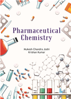 Pharmaceutical Chemistry, 1/e  by Mukesh Chandra Joshi