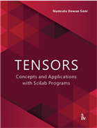 TENSORS: Concepts and Applications with Scilab Programs, 1/e  by Namrata Dewan Soni