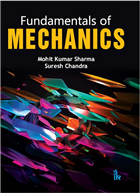 Fundamentals of Mechanics, 1/e  by Mohit Kumar Sharma