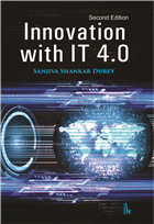 Innovation with IT 4.0, 2/e  by Sanjiva Shankar Dubey