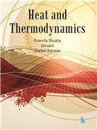 Heat and Thermodynamics, 1/e  by Pramila Shukla