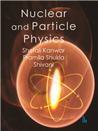 Nuclear and Particle Physics, 1/e  by Shefali Kanwar