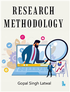 Research Methodology, 1/e  by Gopal Singh Latwal