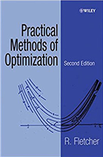 Practical Methods of Optimization 2nd Edition