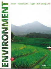 Environment, 9th Edition