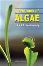 A Textbook of Algae