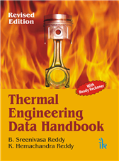 Thermal Engineering Data Handbook