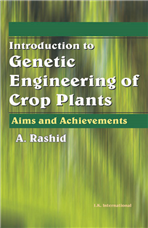 Introduction to Genetic Engineering of Crop Plants