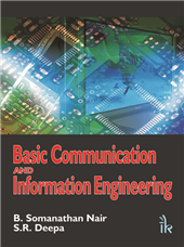 Basic Communication and Information Engineering