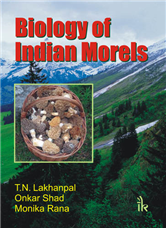 Biology of Indian Morels