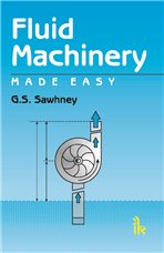 Fluid Machinery Made Easy