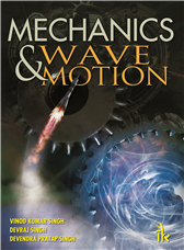Mechanics and Wave Motion