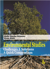 Environmental Studies Challenge & Solutions