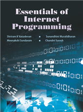 Essentials of Internet Programming