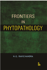 Frontiers in Phytopathology