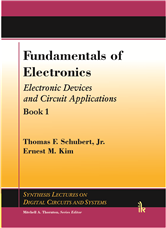 Fundamentals of Electronics Book 1