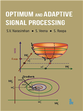 Optimum and Adaptive Signal Processing
