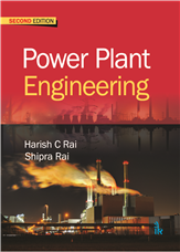 Power Plant Engineering, Second Edition