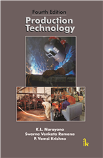 Production Technology, Fourth Edition