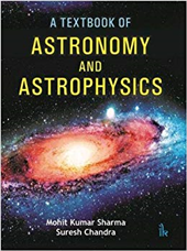 A Textbook of Astronomy and Astrophysics