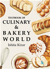 Textbook of Culinary and Bakery World