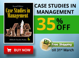 Case Studies in Management, 2/e