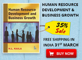 Human Resource Development and Business Growth , 1/e